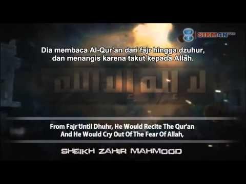 Pedangnya Allah - Khalid bin Walid