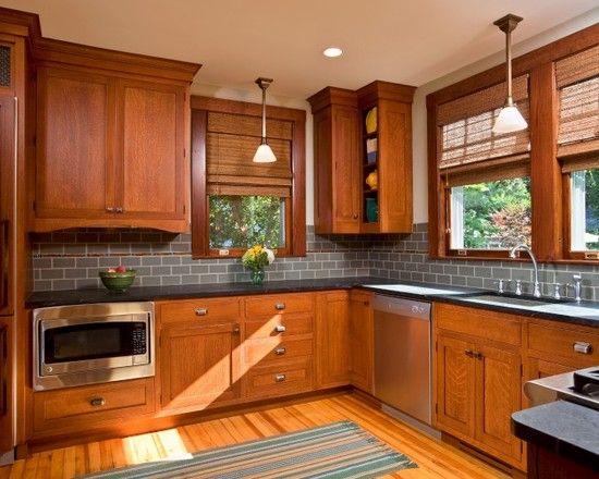 craftsman kitchen - Bing Images