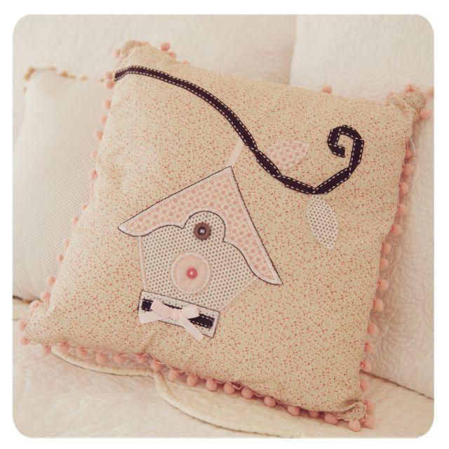 Georgia Cushion