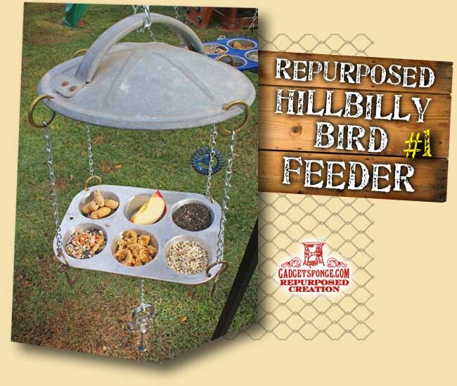 1000 images about diy bird feeders houses on for Upcycled bird feeder