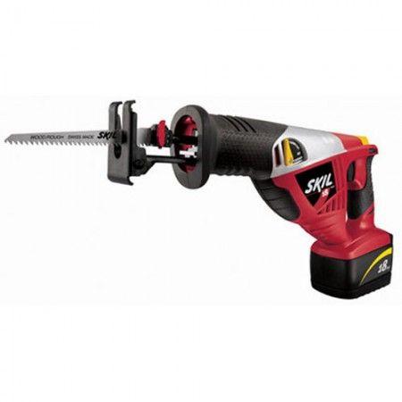 18V Cordless Reciprocating Saw (Bare Tool)