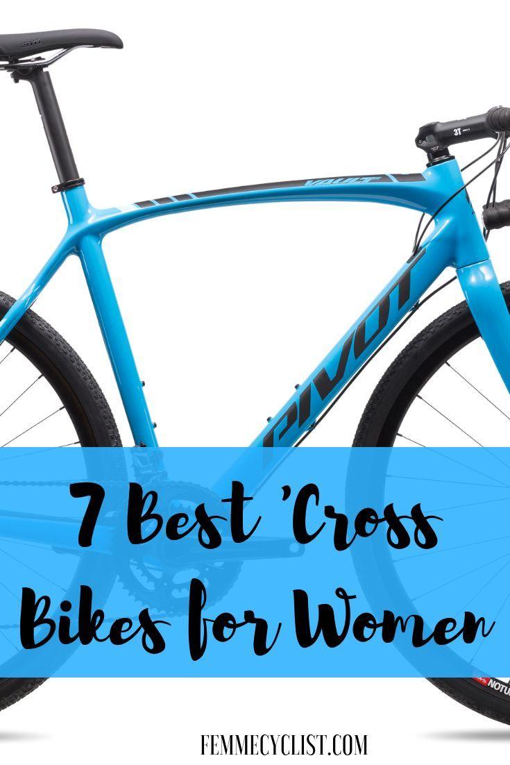 7 Best Women S Cyclocross Bikes Cyclocross Bike Cyclocross Bike