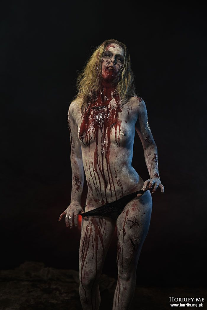 Zombies Nude 22