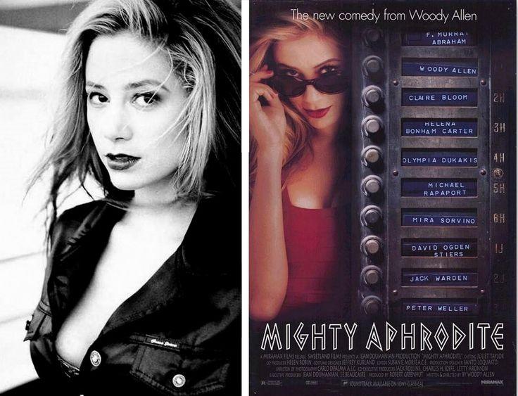 Performance Profile: Mira Sorvino in Mighty Aphrodite (1995 ...