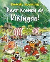Daar komen de Vikingen, aanrader De Slegte Amsterdam