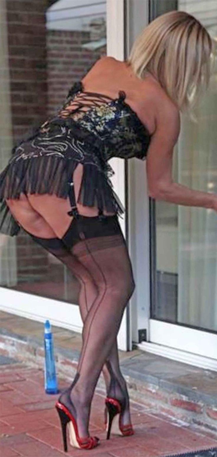 Upskirt shots at raves