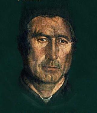 Pintor Nuno Gonçalves (1420-1490?)