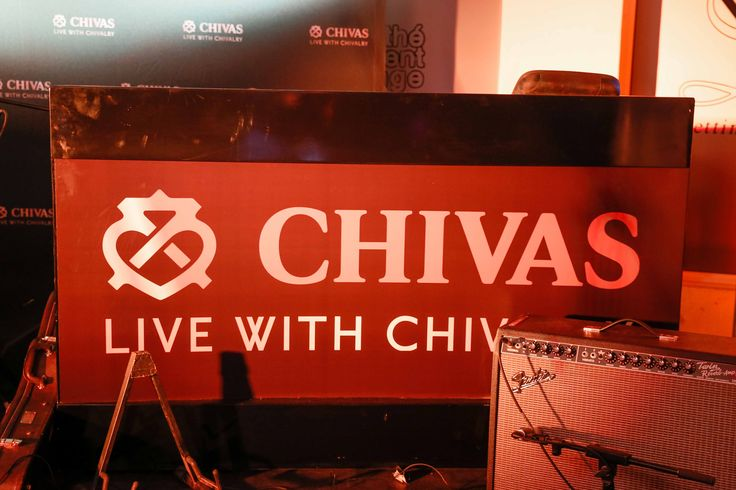 Chivas Regal | Soul Social @ Basement Lounge | Featuring The Muffinz