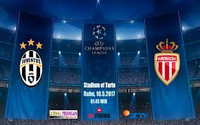 Soccer(Football) Fans, Juventus vs Monaco Live Streaming Online UEFA Champions League 2017 Semifinal 2nd Leg takes place on Tuesday, May 09, 2017 at 2:45 pm