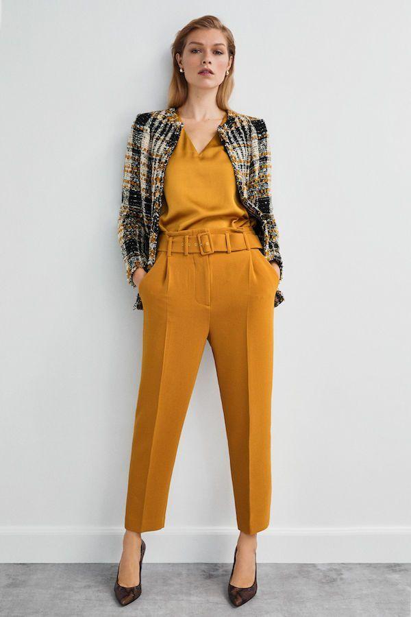 Catálogo Pedro Del Hierro Primavera Verano 2020 Moda En Pasarela Moda Ropa Tendencias De Moda