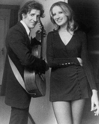 Mina e Giorgio Gaber - 1970