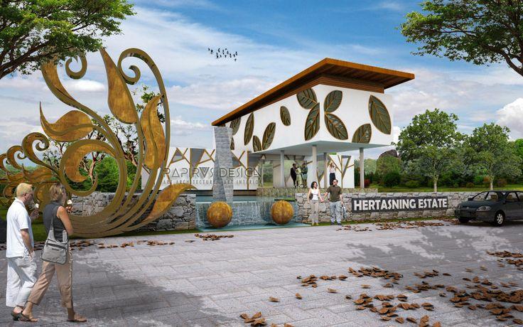 design commercial building