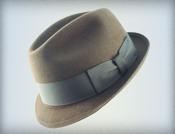 the stingy by tomaz and williamson neal caffreys fedora