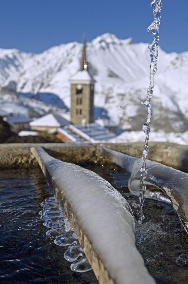 Savoie heritage - copy right -Philippe Royer - Tourist Office Saint Martin de Belleville