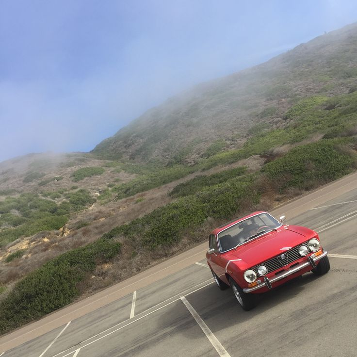 Pin By Ron Miriello On Alfa Romeo GTV (and Non)