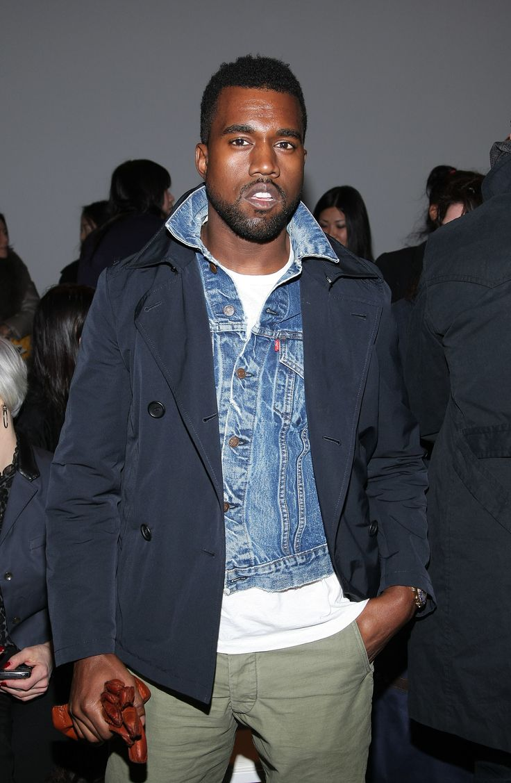 Kanye West's Greatest 808s