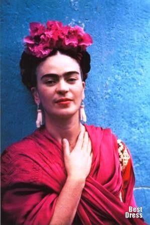 Мексиканская кукла Фрида Кало будет соперничать с Барби