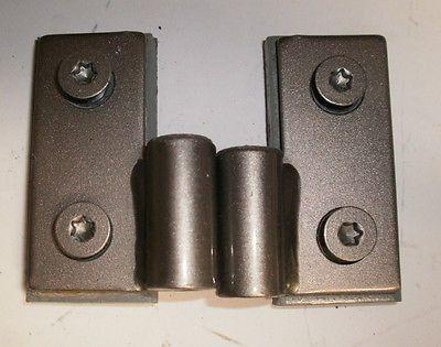 Jeep Wrangler TJ Lower Door Pin Hinges Bracket 97-06 Set OEM Light Khaki & Best 25+ Pin hinge ideas on Pinterest | Diy box Paper box ... Pezcame.Com