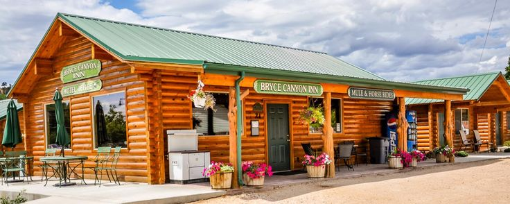 Last Minute Hotel Deals! - Bryce Canyon Lodging   Bryce Canyon Cabins