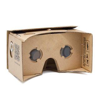 Devuelving.com - Compra al mejor precio : GAFAS DE REALIDAD VIRTUAL AUTOENSAMBLAJE #GAFAS DE #realidadvirtual  AUTOENSAMBLAJE #googlecardboard  Precio: 7,27€!! http://137.devuelving.com/producto/gafas-de-realidad-virtual-autoensamblaje/19096