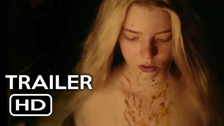 // The Witch, (March UK release) #trailer