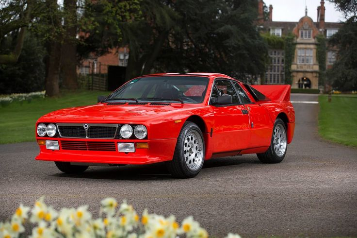 Lancia Rally 037 (1982) #forsale #lancia #lancia037 #stratos #classic #classiccar #classiccars #classictrader #classic_trader #italy #italia #rallye #oldtimer #youngtimer #car #race #racing #drive #car #potd #cool #supercool @girardoandco #rare
