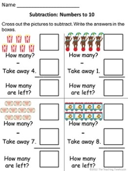 1000+ images about Addition and subtraction on Pinterest | Common ...