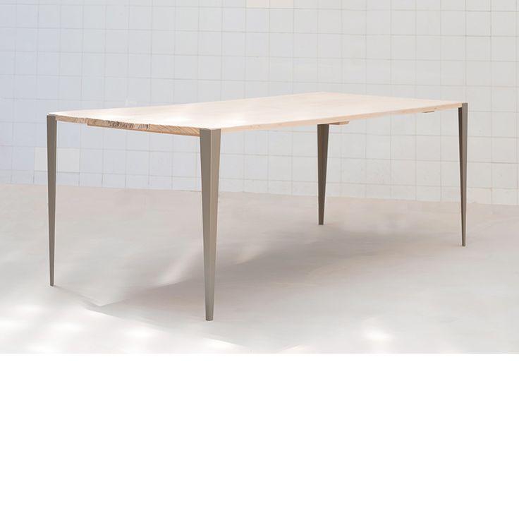 les 25 meilleures id es de la cat gorie pied table haute. Black Bedroom Furniture Sets. Home Design Ideas