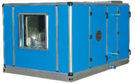 """""""We manufacture and export high quality and performance Air handling unit, Double Skin AHU all over India."""""""