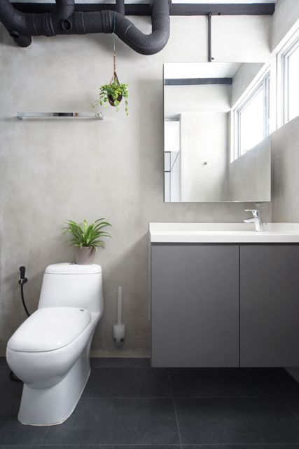 42 best images about hdb toilet on pinterest see best for Best bathrooms on the road