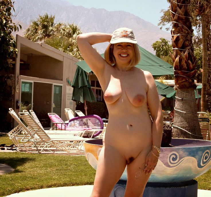 Senior nudist resorts fuck