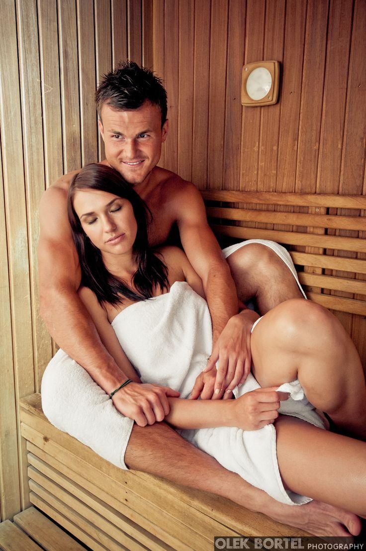 Jak właściwie korzystać z sauny aby skutecznie się zregenerować