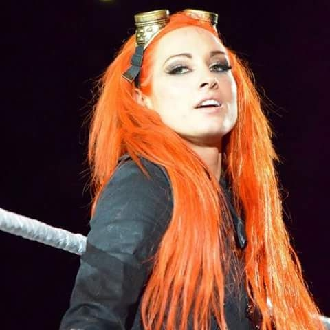 Becky Lynch-WWE Diva