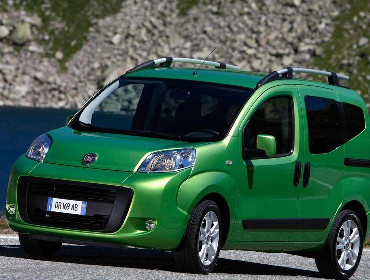 Qubo Fiat models - http://autotras.com
