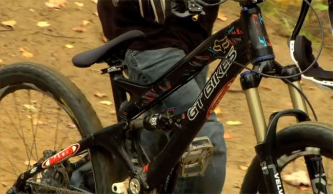 GT Bikes at Highland Mountain Bike Park - Ride It Out