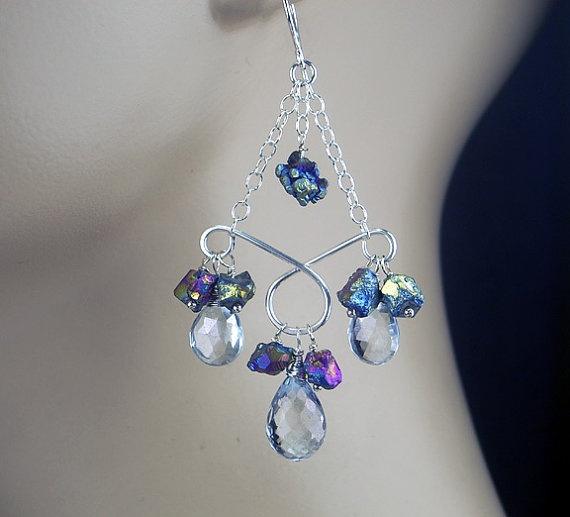 430 Best Chandelier Earrings Images On Pinterest