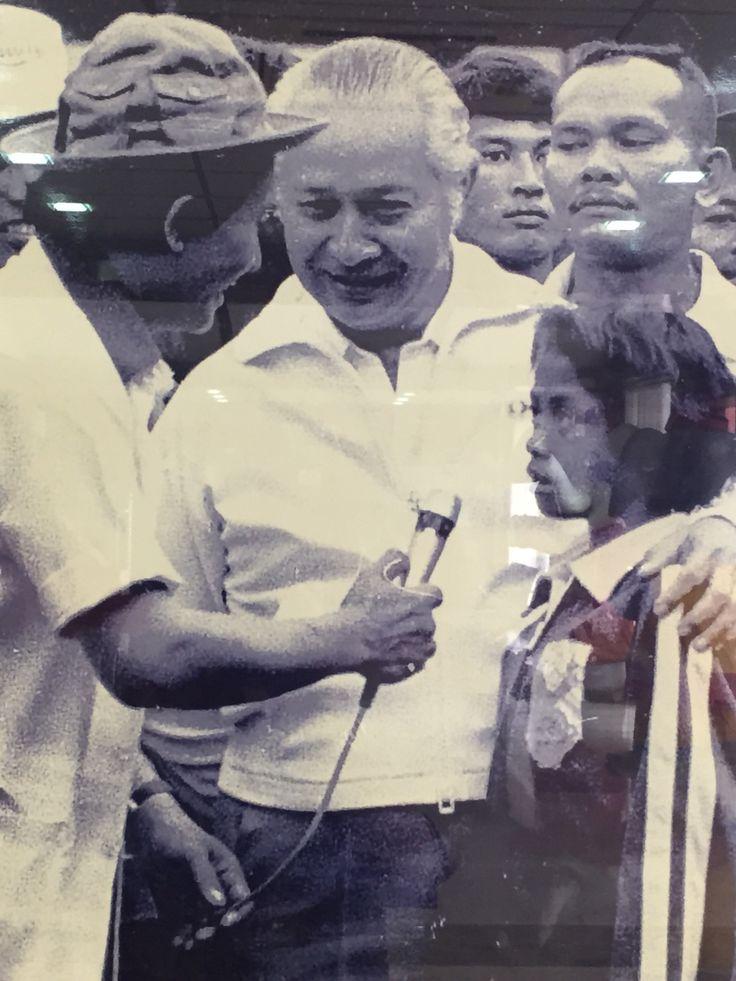 Grand Pa Soeharto