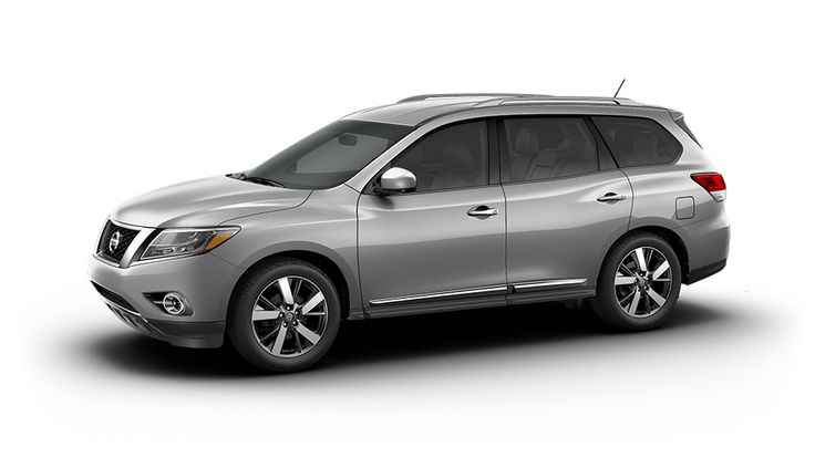 2015 Nissan #Pathfinder Review by a Mommy!: Space, Agility and Rear Sonar