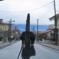 "GREECE-MACEDONIA  ""Arapis"" from DRAMA, (Xiropotamos village)"
