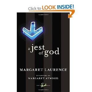 Margaret Laurence - A Jest of God