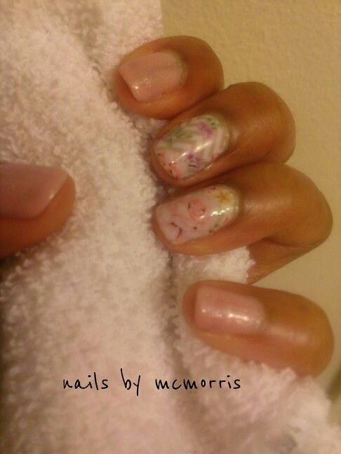 #nailwrap #jamberry #gelish #gel
