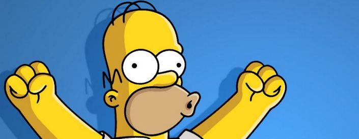 10 frases de Homer que quieres decir como padre!