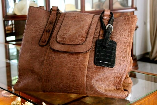 """""""La Boutique""""- Exclusive hand made handbags by Sabbatha"""