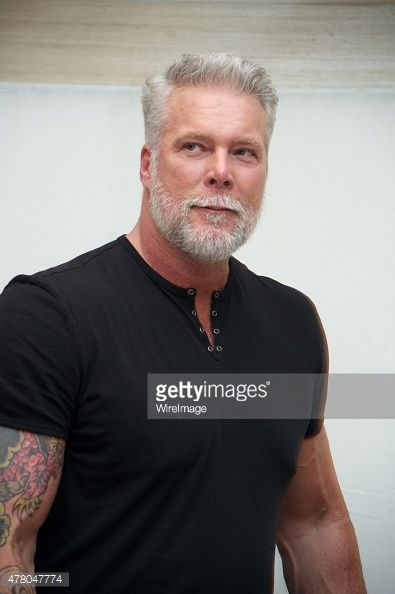 Kevin Nash July 9th 1959: semi-retired professional wrestler and actor. He played roles in the movies: Magic Mike, Magic Mike XXL, The Longest Yard, The Punisher, and more.
