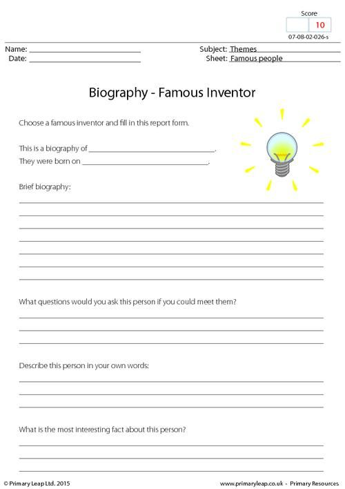17 Best images about Inventors & Inventions on Pinterest ...