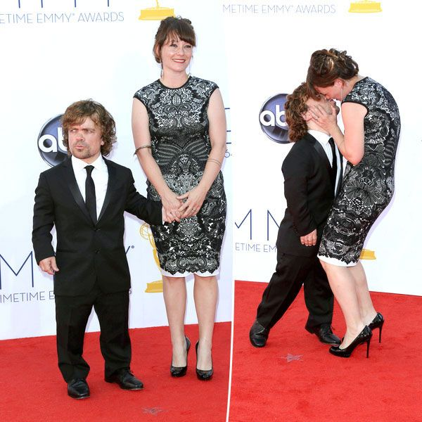 Peter Dinklage Whos Dated Who http://whosdatedwho.net ...