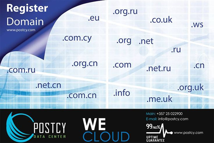 Postcy offers a complete range of unlimited Data Center Services, server solutions and domain registration and enhances the security aspect of your website.