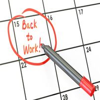 Employers with transitional back to work programs can significantly reduce the costs of their Workers' Compensation claims by getting their employees back to work as soon as possible. Even if an injured employee is not able to immediately return to their previous job responsibilities, the employee may be able to return to work in a