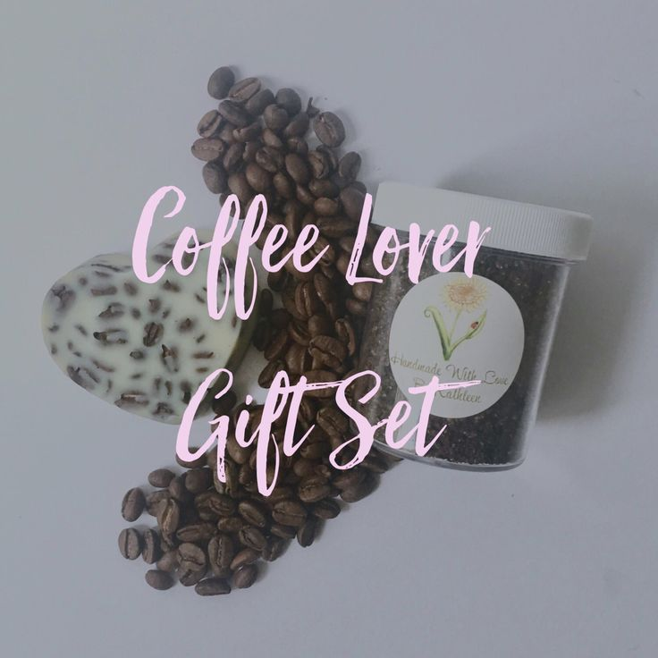 COFFEE LOVER Spa Set | Gift For Her | Coffee Gift Set | Best Gifts For Her | Coffee Spa Gift | Spa Set | Spa Gift | Birthday Gift by Handmadewithlovebykm on Etsy https://www.etsy.com/listing/492263360/coffee-lover-spa-set-gift-for-her-coffee