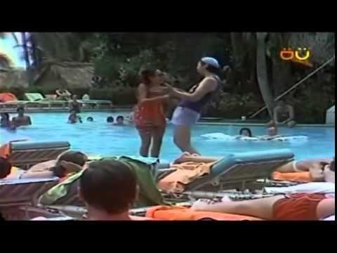 """EL CHAVO DEL 8 - """"VACACIONES EN ACAPULCO"""" -1978 / 79 (COMPLETO) Recordan..."""